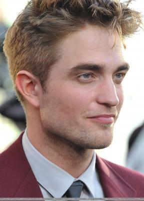 Aniversário Robert Pattinson no Telecine Touch