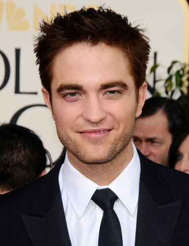 Top 10 dos filmes de Robert Pattinson
