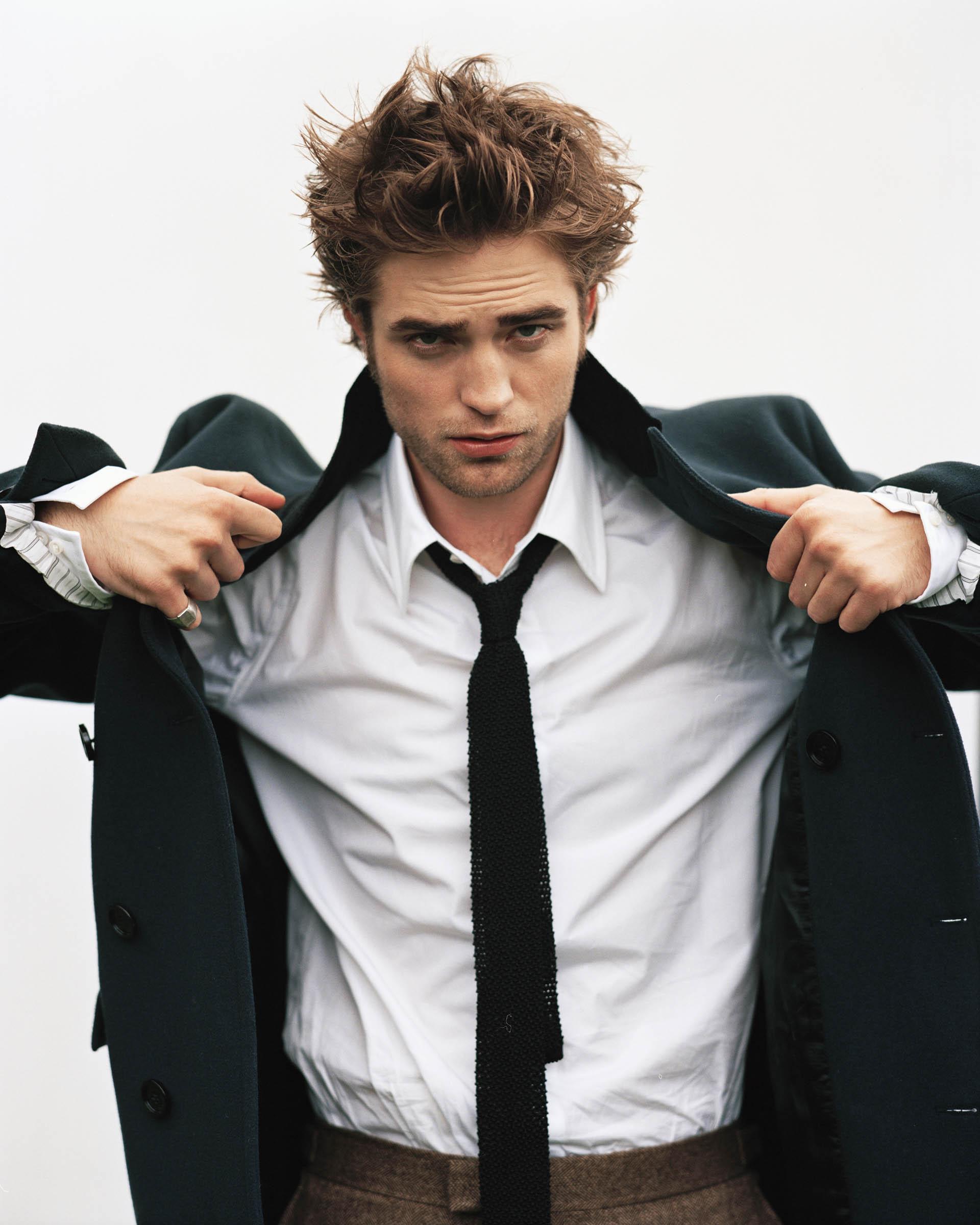 Novas informações sobre comercial de Robert Pattinson para a Dior!