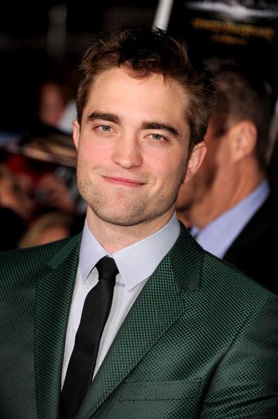 Rumor: Detalhes da campanha de Robert Pattinson para a Dior