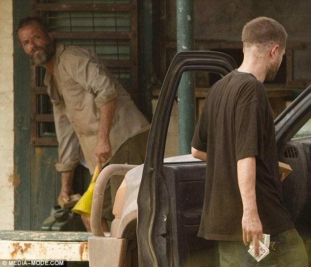 Possibilidade do filme 'The Rover' ser indicado para o prêmio 'León de Oro' no Festival de filmes de Veneza