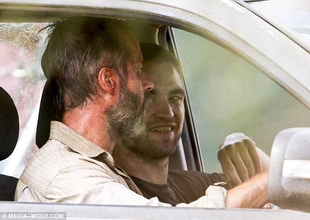 The Rover não estará no Festival de cinema de Veneza