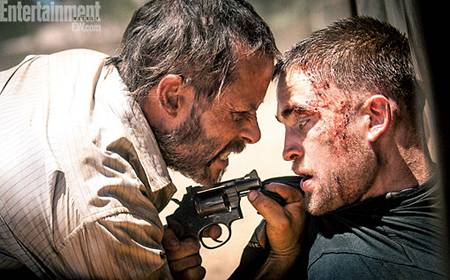 The Rover: Filmes Australianos testam o mercado em Cannes