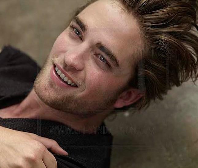 Rumor: Robert Pattinson em novo filme de Lone Scherfig?