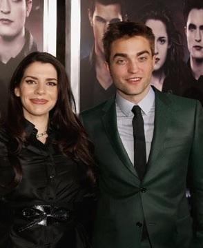 Stephenie Meyer fala sobre como foi seu encontro com o Robert pela primeira vez