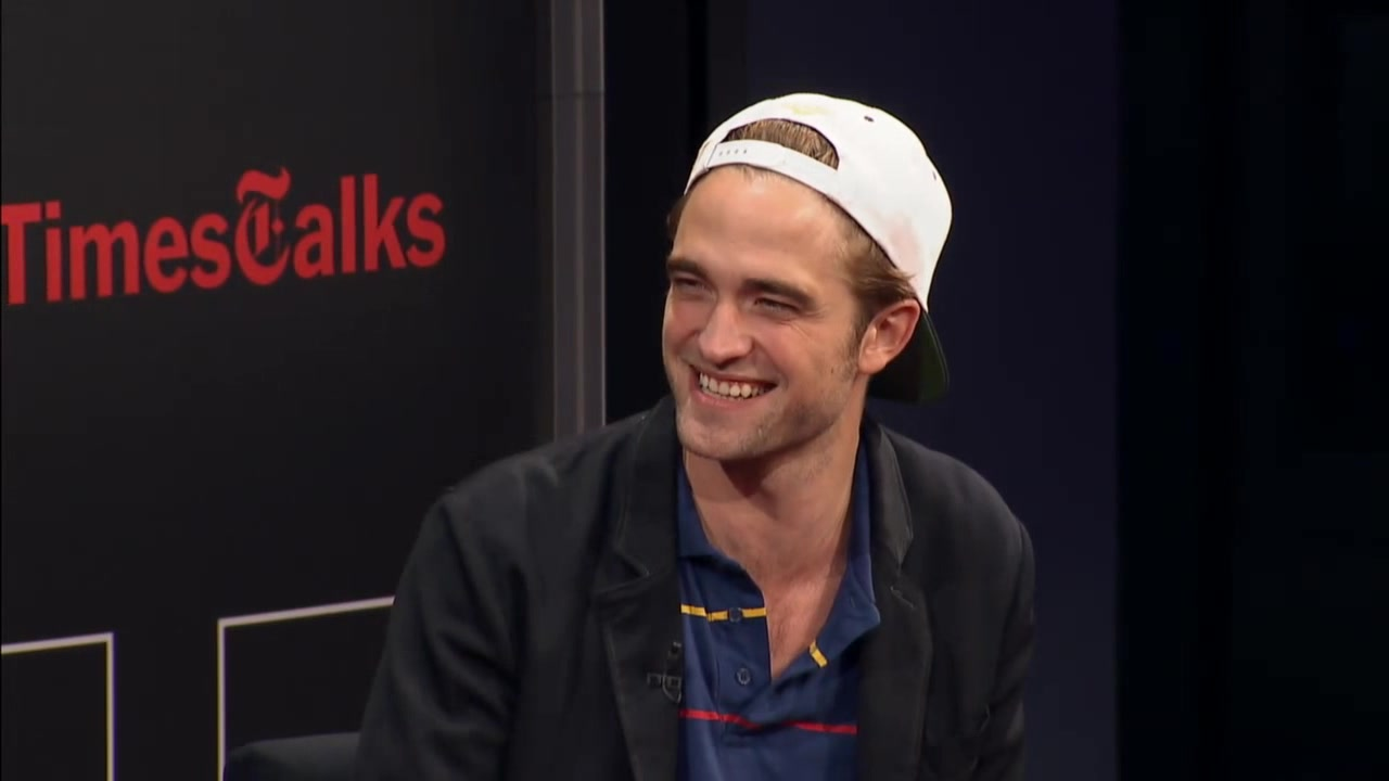 Assista legendado: Robert e David Cronenberg em Q&A da Times Talk