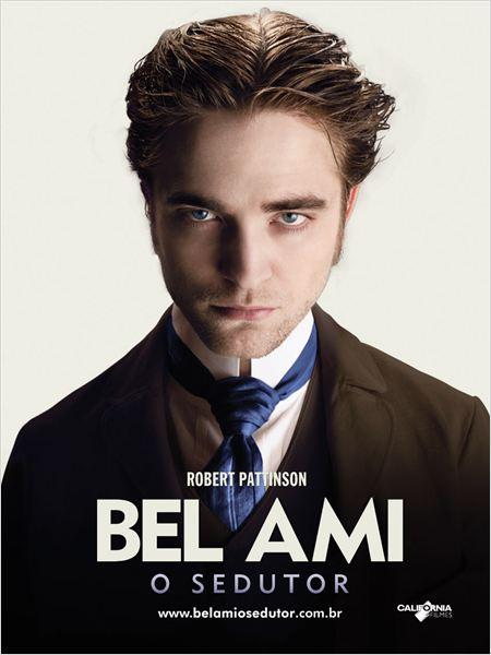 """Resultado da promoção """"Robert Pattinson Brasil e a Califórnia Filmes de dão um kit e DVD de 'Bel Ami'"""""""