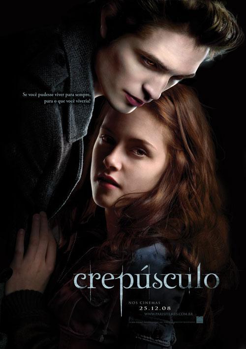 "Especial do 27º Aniversário de Robert Pattinson: ""Crepúsculo"""