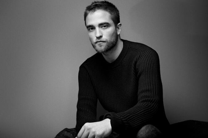 Dior divulga nova imagem de Robert no twitter oficial!