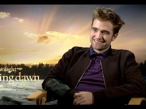 Robert em entrevista para o iVillage (legendado)