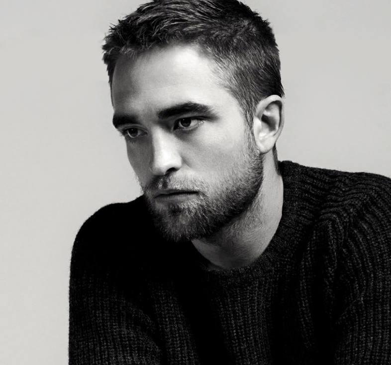 Robert comenta sobre a liberdade que teve na campanha Dior Homme