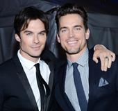 Nem Matt Bommer, nem Ian Somerhalder… Robert Pattinson era o preferido de E.L. James para viver Christian Grey em 50 Tons de Cinza!