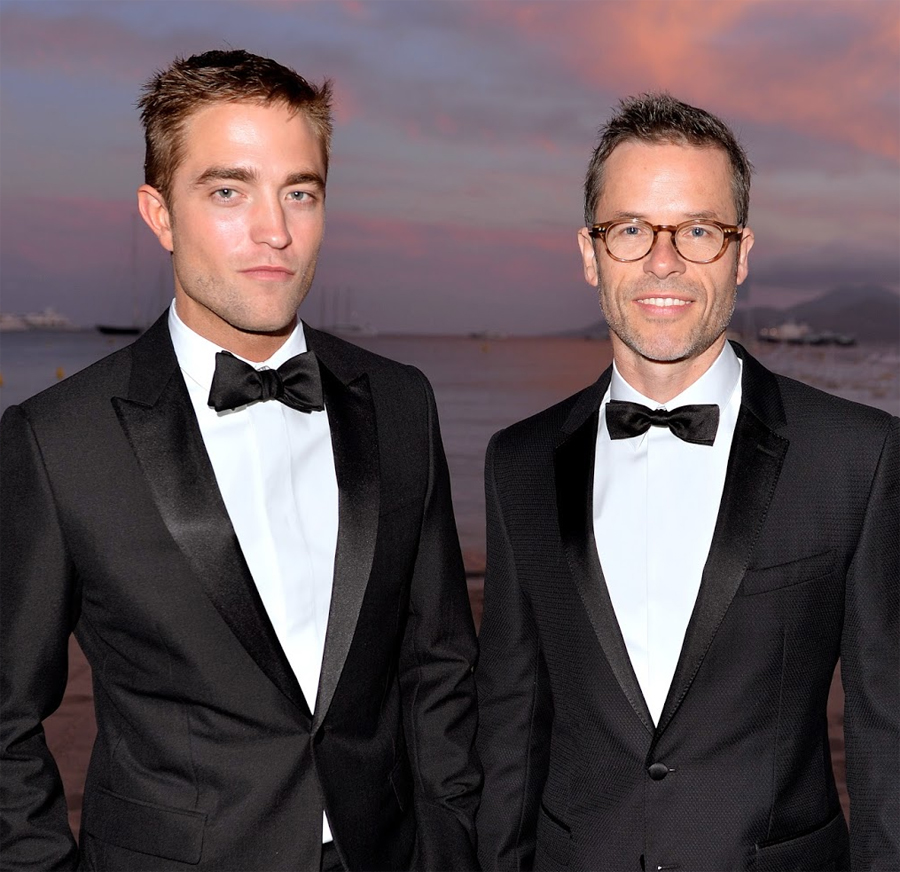 Robert Pattinson e Guy Pearce farão chat ao vivo dia 6 de Agosto