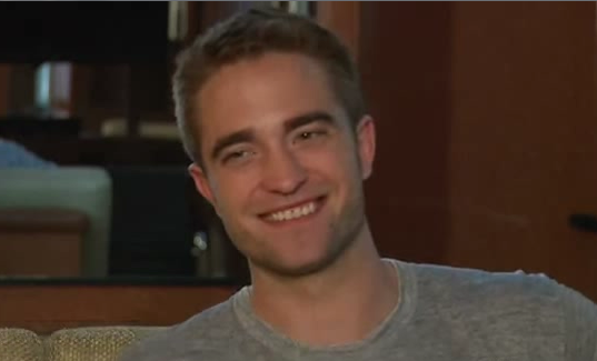 Vídeo legendado: entrevista no set de 'Maps to The Stars'