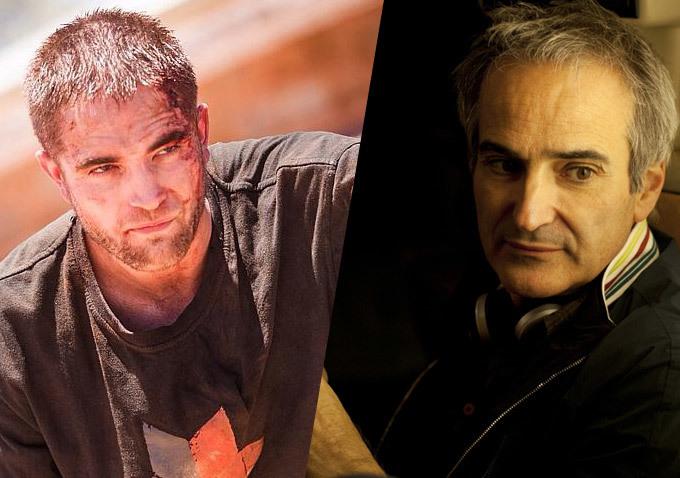 Olivier Assayas fala sobre novo trabalho com Robert Pattinson