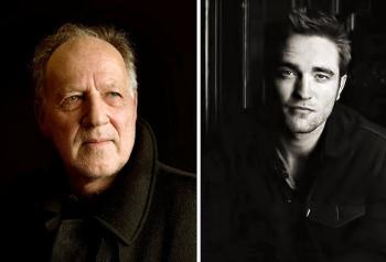Diretor Werner Herzog fala sobre Robert e 'Crepúsculo'