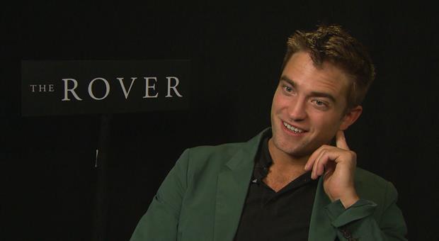 Vídeo legendado: Robert em entrevista a BBC América