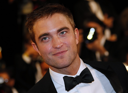 """""""Quando você chega no final dos 20, você começa a engordar. É uma loucura"""" diz Rob em entrevista"""