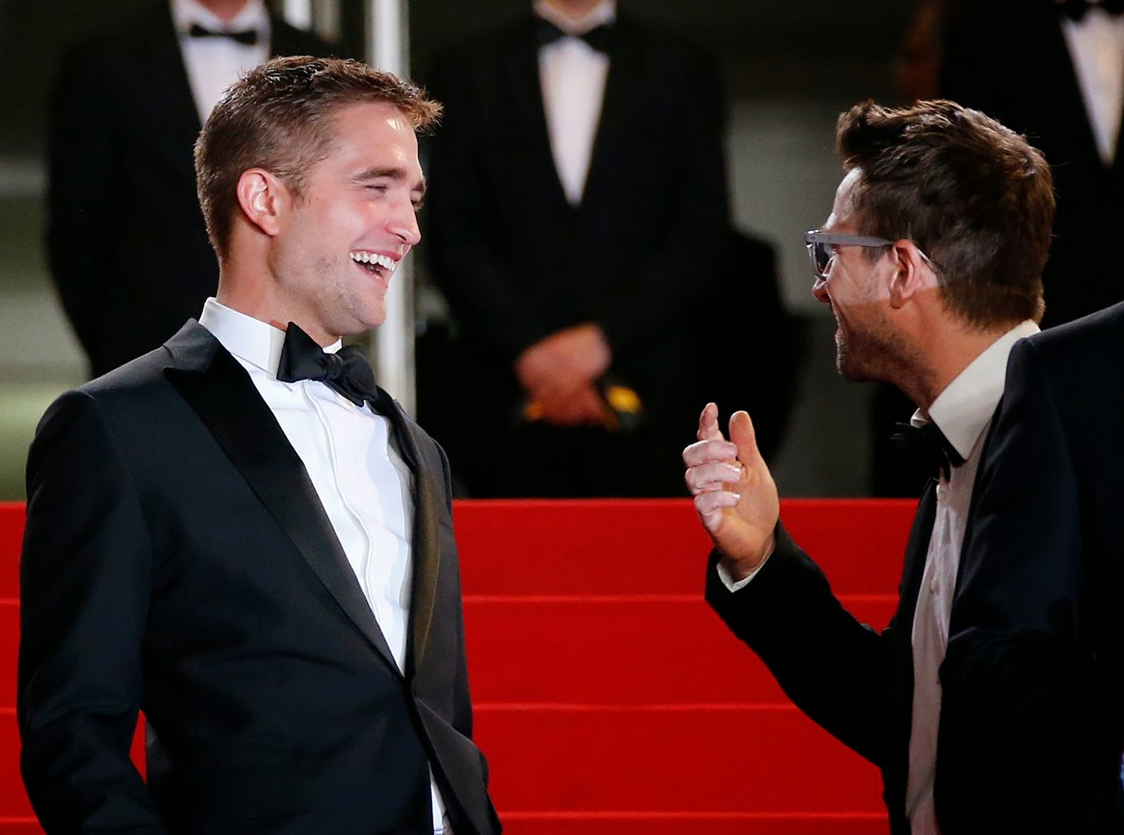 David Michôd fala sobre Robert e 'The Rover' em entrevista
