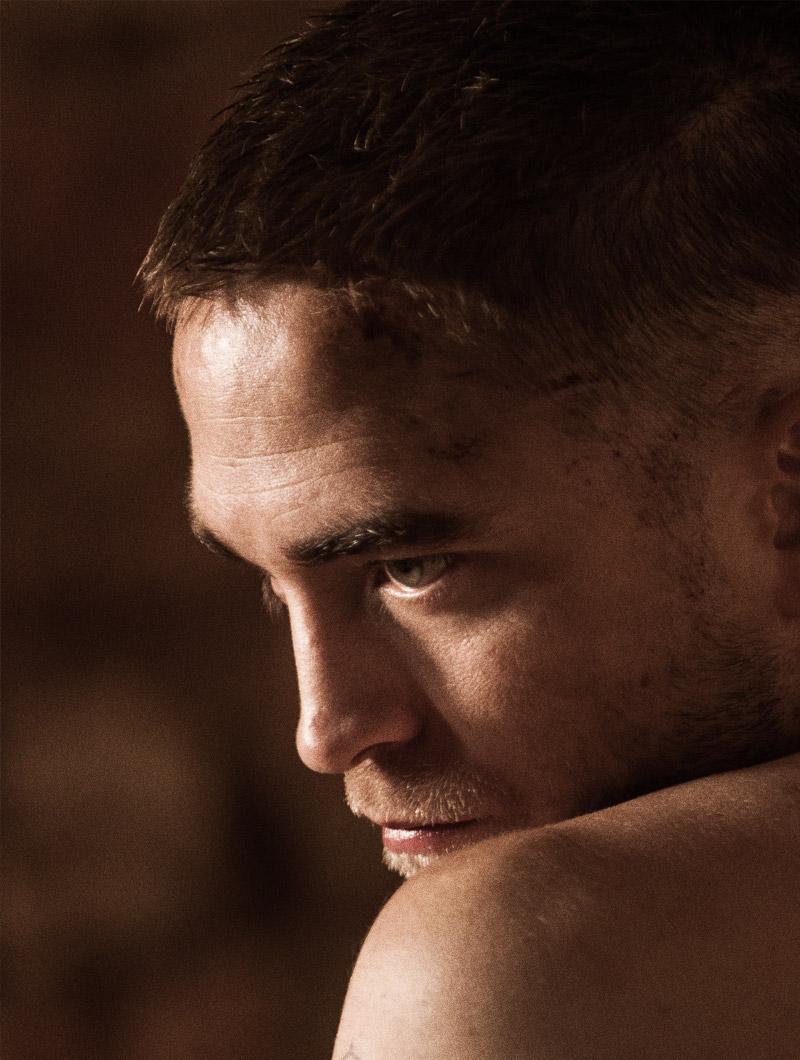 Novas imagens de 'The Rover' em site promocional do filme