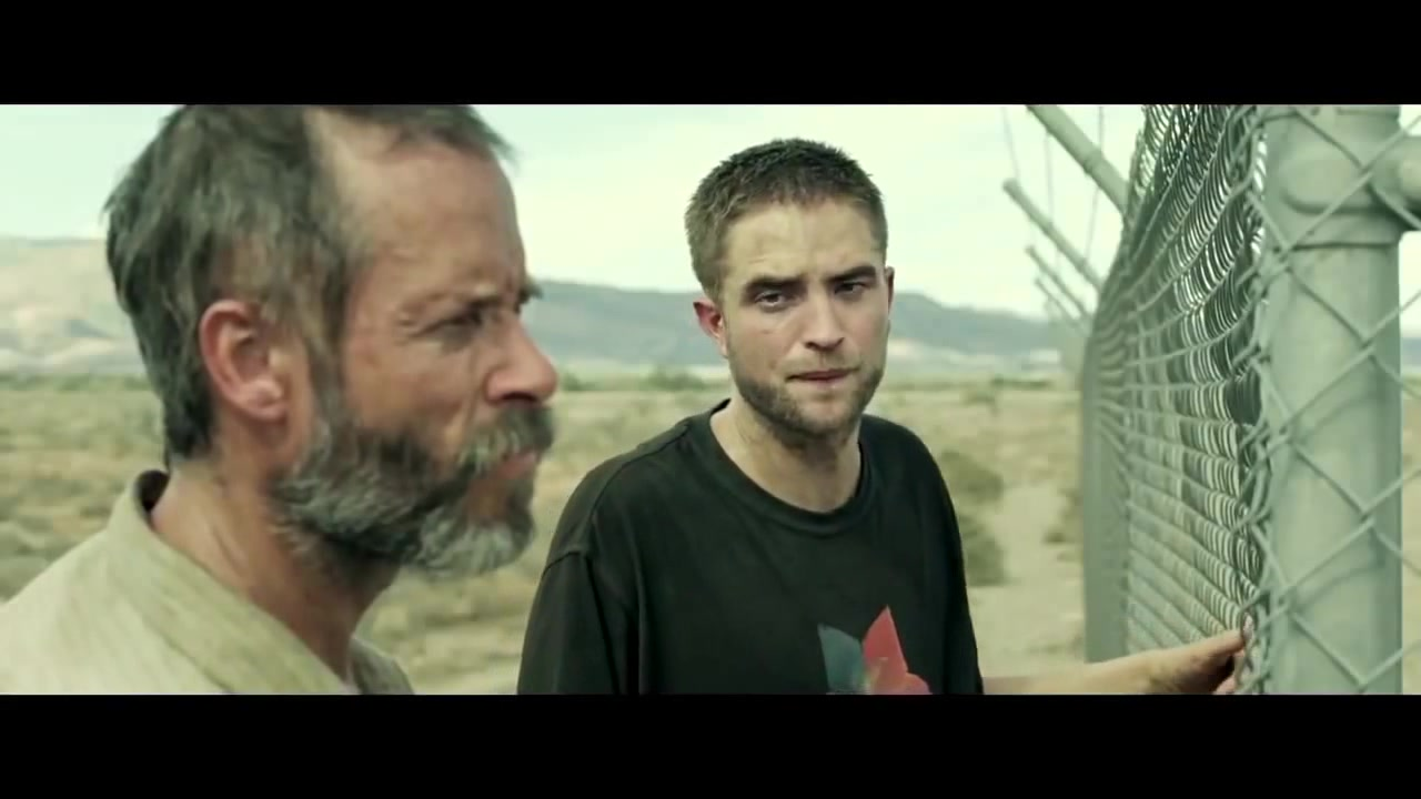 TV Spot e featurette de 'The Rover'; assista legendado e confira screencaps