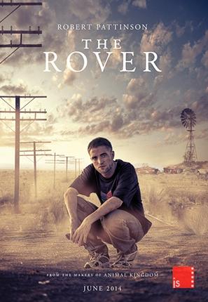 Novos posters de The Rover