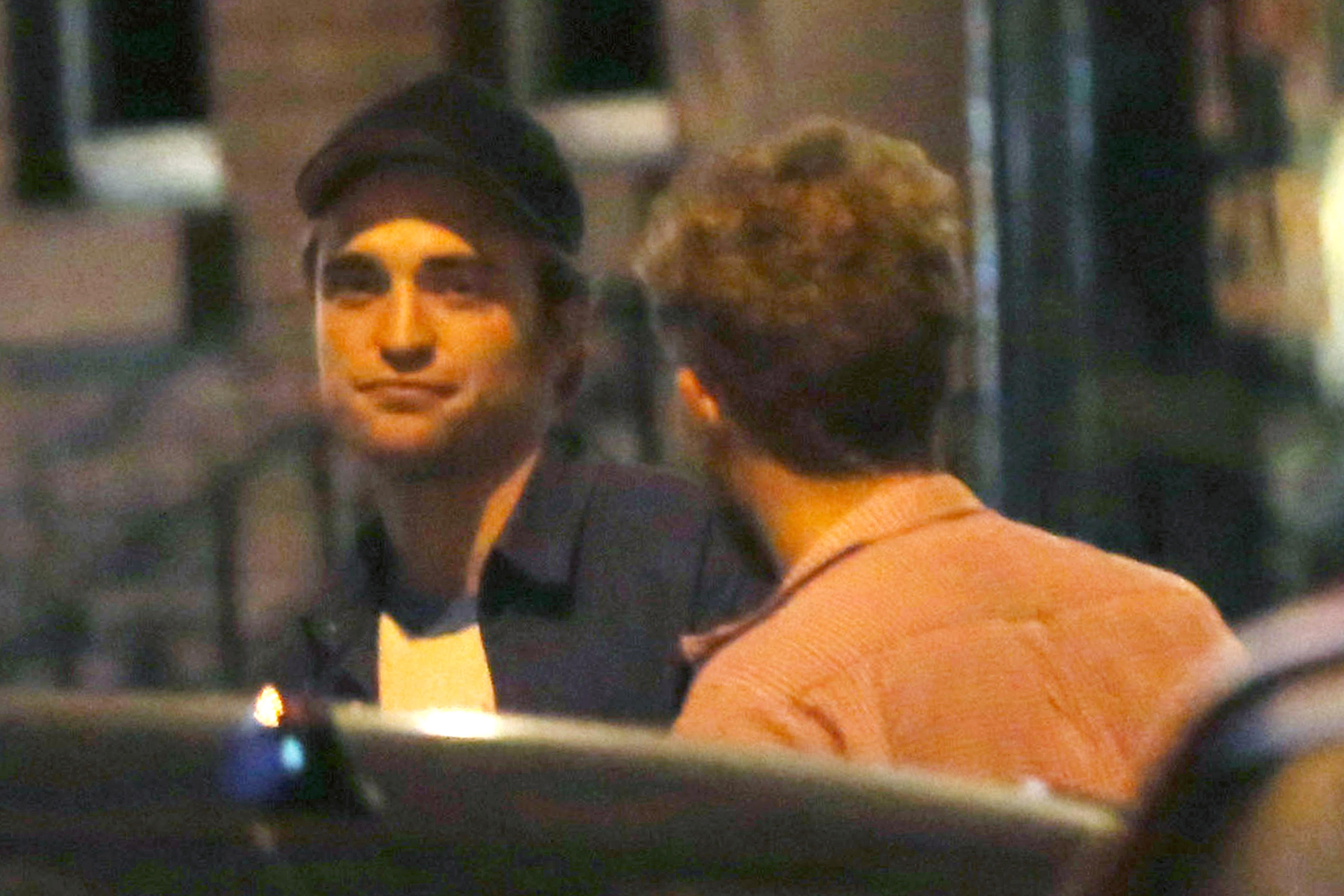 Fotos de Robert Pattinson em Nova York dias 28 e 29 de Agosto