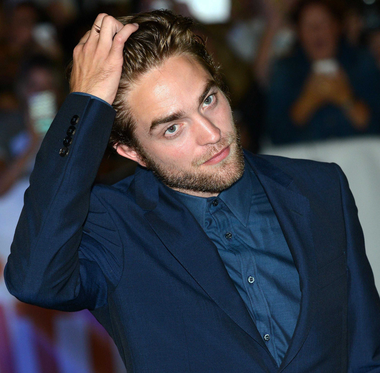 Entrevista de Robert Pattinson para o MSN Canadá