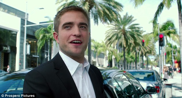 'Maps to The Stars' será exibido no Festival do Rio