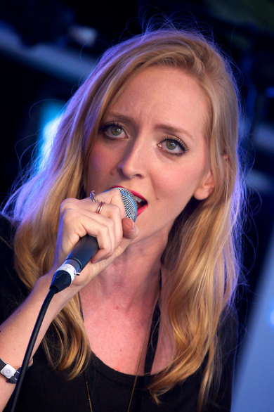 Lizzy Pattinson é eliminada do The XFactor