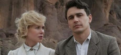 Críticas sobre o desempenho de Robert em Queen Of The Desert no Festival de Berlim
