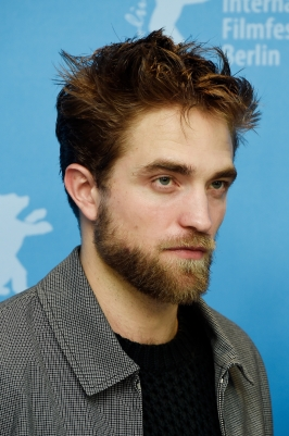 Nova entrevista: Robert Pattinson está procurando por desafios