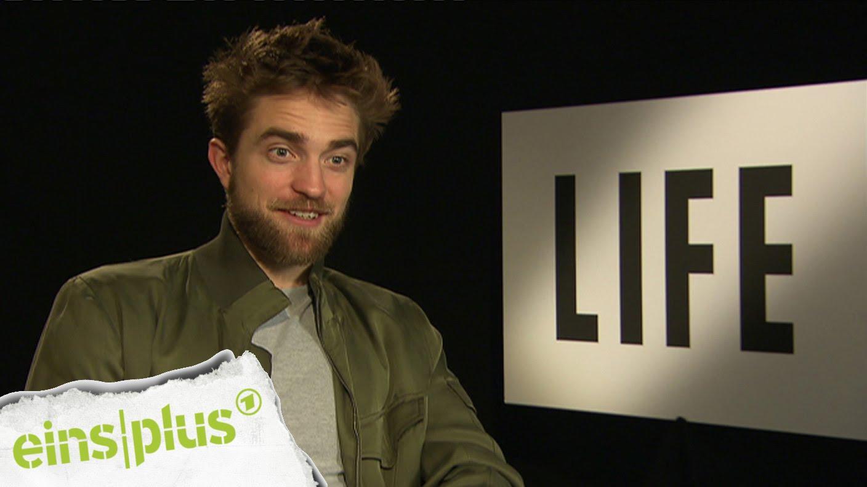 """Vídeo legendado: Robert fala ao EinsPlus sobre seu personagem em """"Life"""""""
