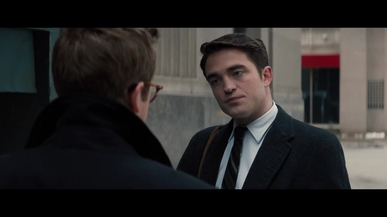 "Assista legendado: Clipe do filme ""Life"" com Robert Pattinson e Dane DeHaan"