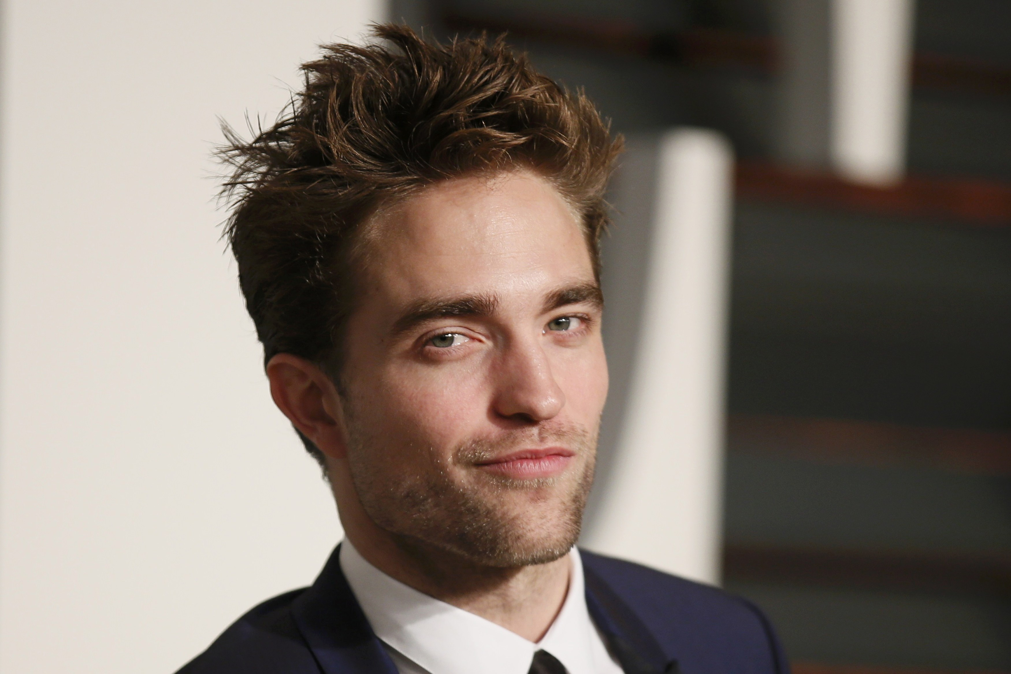 Fotos de Robert na 2015 Vanity Fair Oscar Party