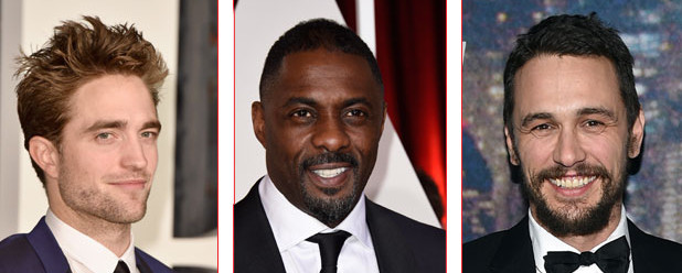 Robert estaria nas negociações finais para o filme 'The Trap', de acordo com o The Hollywood Reporter