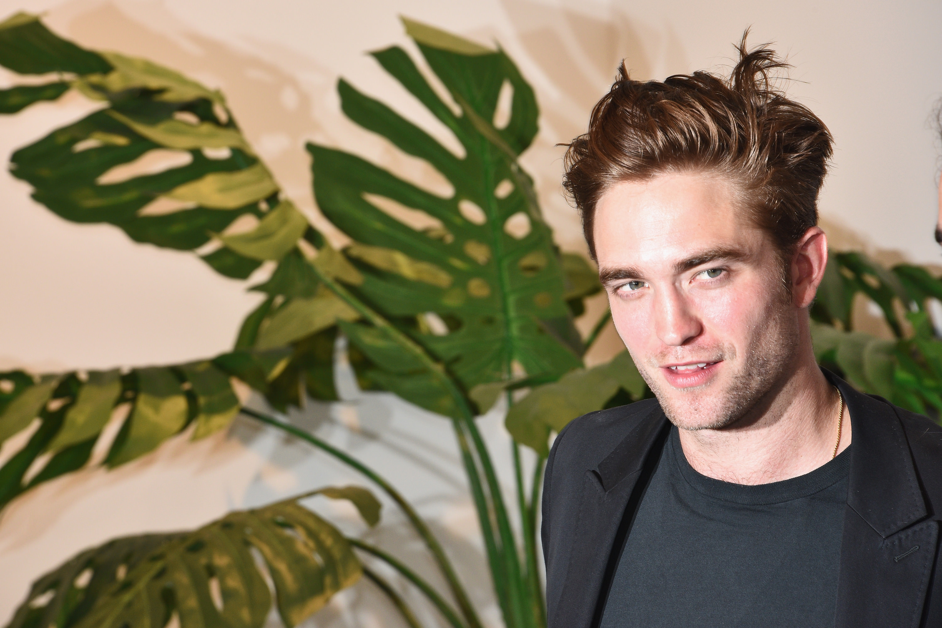 Fotos de Robert na estréia de Heaven Knows What