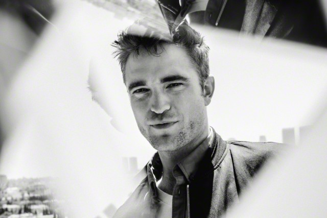Novos portraits de Robert na promo de The Rover em Los Angeles