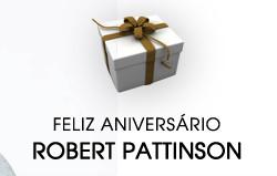 Especial de aniversário #HappyBDayRobPattz!