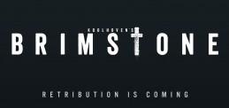 Pôster de Brimstone para Cannes 2015 é divulgado!