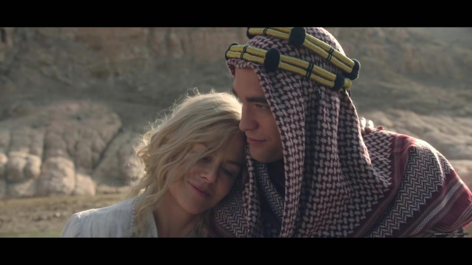 LEGENDADO: Trailer de Queen Of The Desert