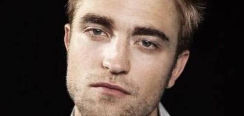 Novos/Velhos portraits de Robert em Cannes 2012