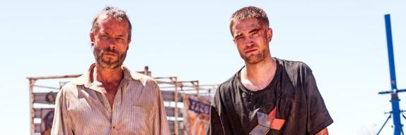Novos stills de The Rover