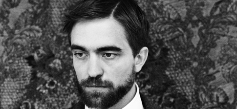 Novo still de Robert em The Childhood Of A Leader
