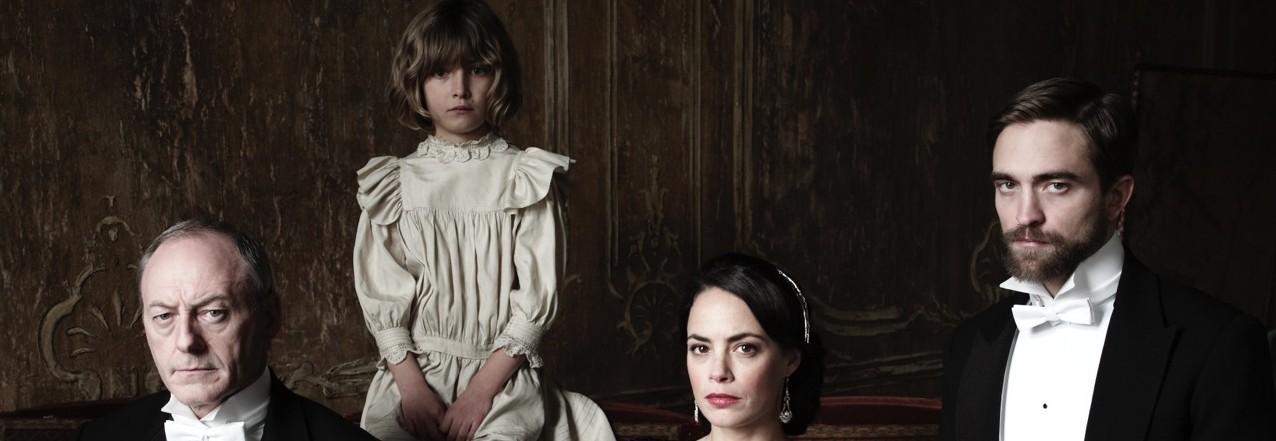 Confira as críticas de The Childhood Of A Leader no 72nd Venice Film Festival