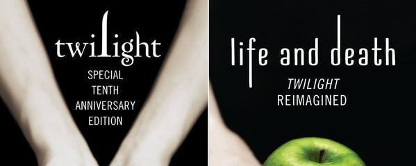 Confira informações sobre 'Life and Death', o novo livro de Stephenie Meyer