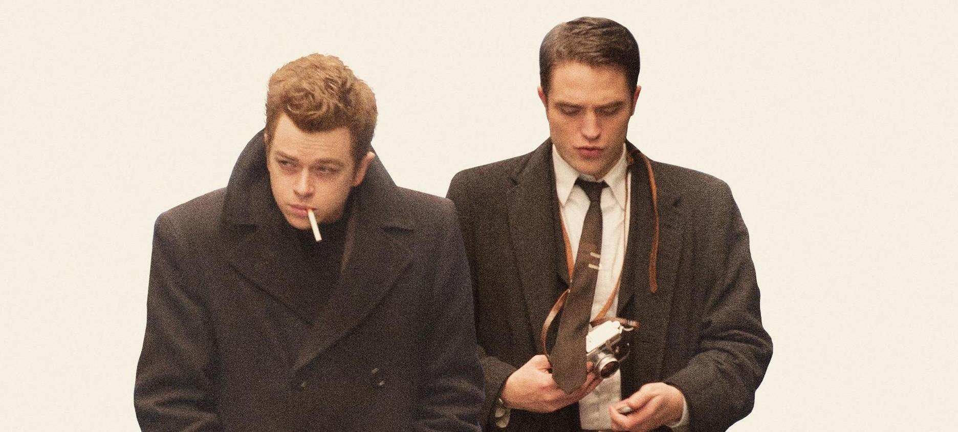 Veja novo pôster de Life com Robert Pattinson e Dane DeHaan: