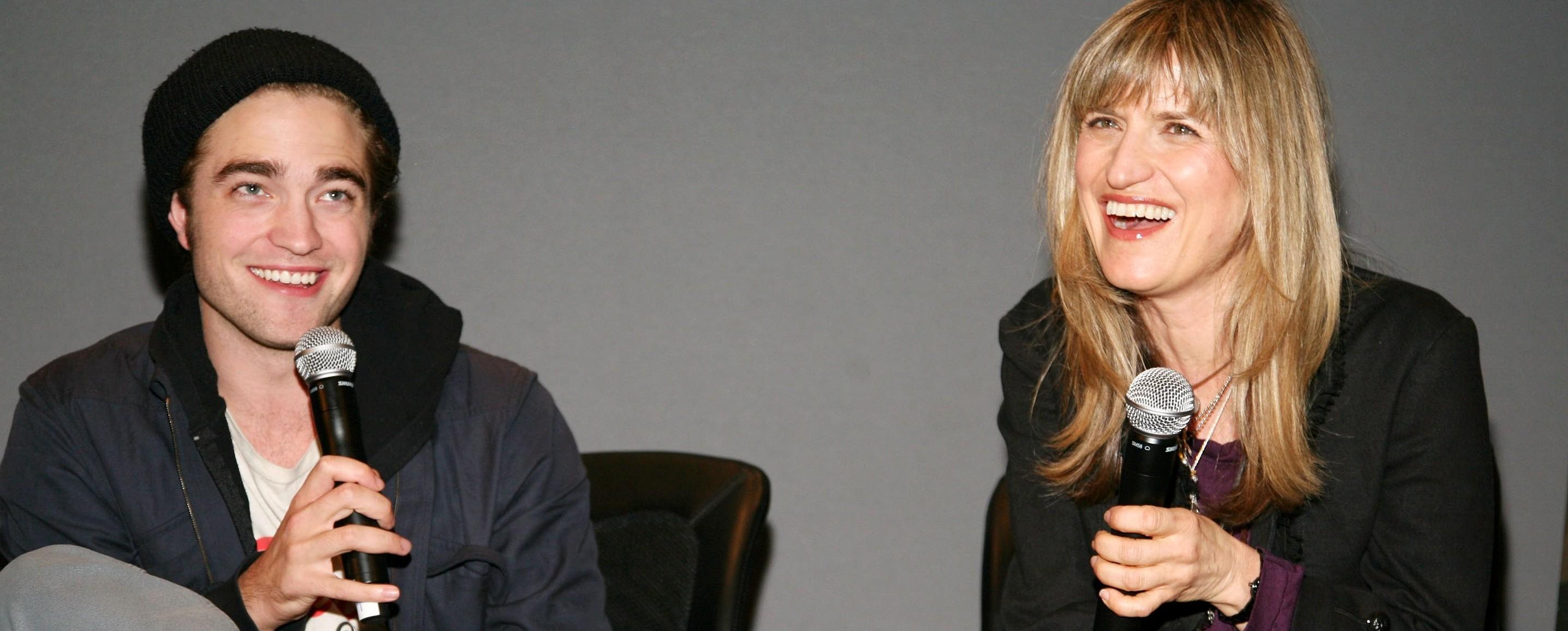 Catherine Hardwicke menciona Robert em entrevista para Buzzfeed
