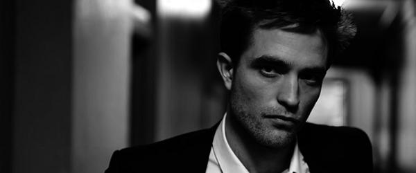 Robert Pattinson estrela nova campanha publicitária do Dior Homme