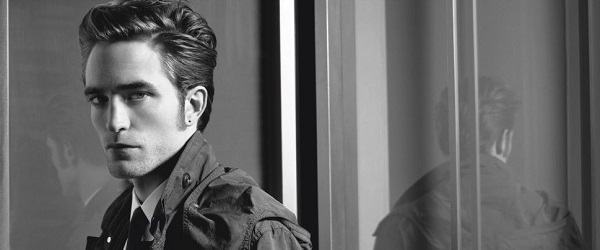Robert Pattinson é nomeado novo rosto da campanha de moda da Dior